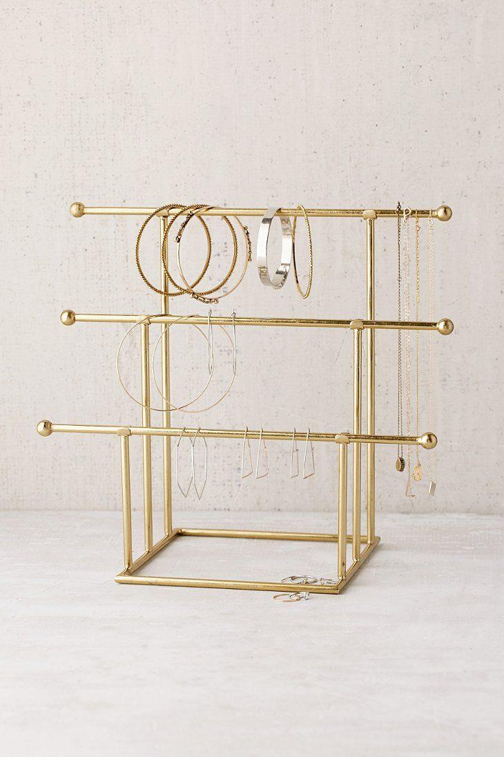 Emilia Tiered Jewelry Stand