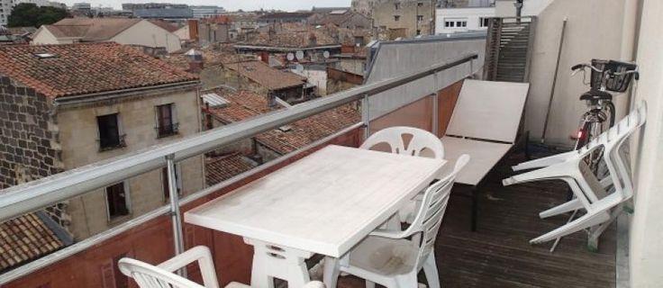 Switcharound - Location et sous-location de logement entre particuliers - Maison à Bordeaux