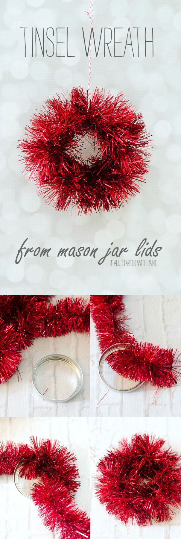 17 Best Ornaments Ideas On Pinterest Diy Christmas