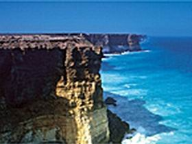 Great Australian Bight, Port Lincoln, S.A.