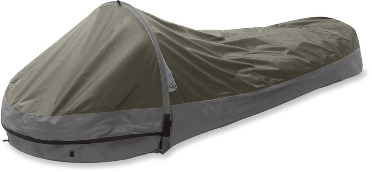 Outdoor Research Highland Bivy - Sleeping Bags