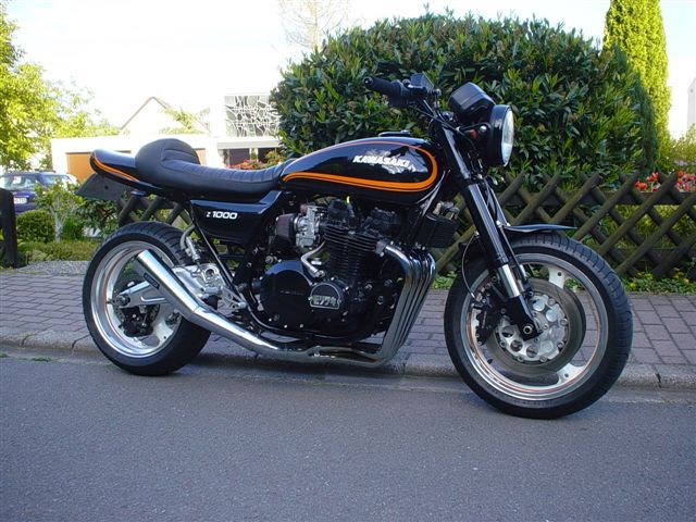 Muscle Bikes - Page 72 - Custom Fighters - Custom Streetfighter Motorcycle Forum