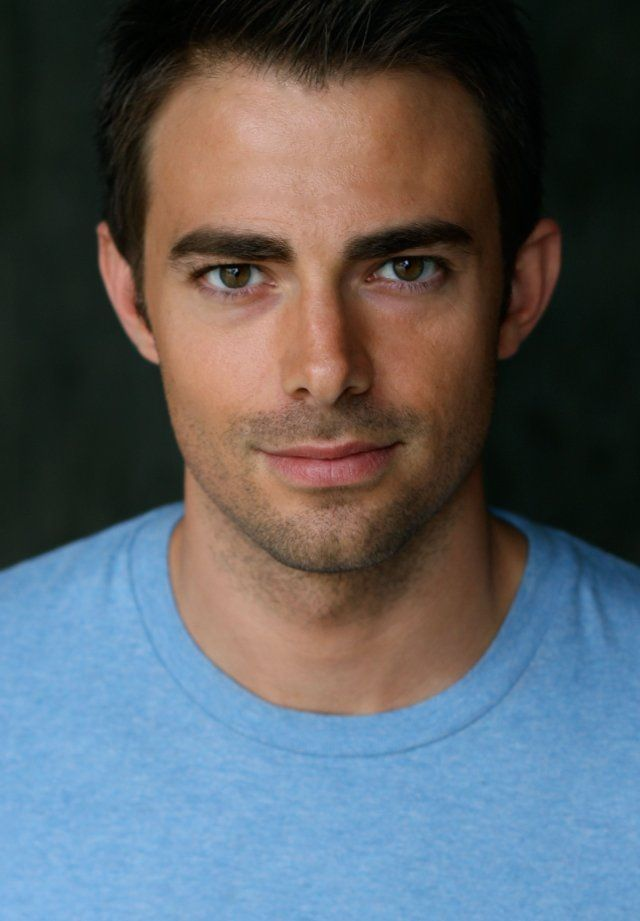 Jonathan Bennett <3 AKA Aaron Samuels from Mean Girls <333
