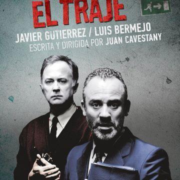 EL TRAJE, de Juan Cavestany. Rebajas morales