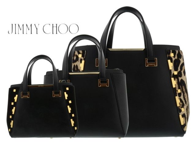 New Alfie Bag by Jimmy Choo