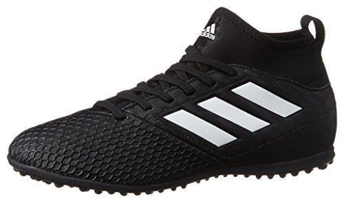 Oferta: 38.95€. Comprar Ofertas de adidas Ace 17.3 Tf J, Botas De Fútbol para Niños, Negro (Cblack/ftwwht/cblack), 35.5 EU barato. ¡Mira las ofertas!
