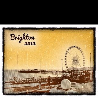 Welcome to Brighton!
