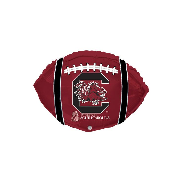 University of South Carolina Mylar Balloon