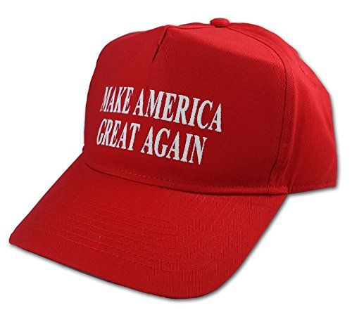 Make America Great Again Donald Trump Hat