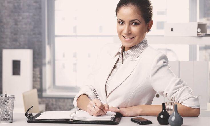 Executive Secretarial and PA Course - iStudy