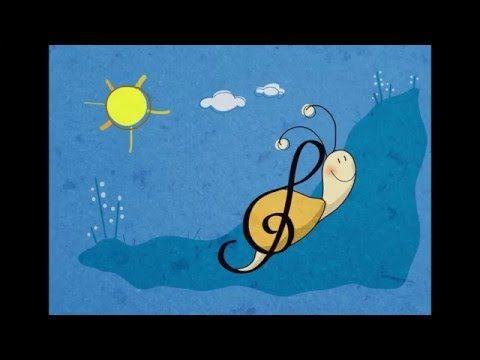 (1) Don Caracol y La Clave de Sol, Canción Infantil y Cuento - YouTube