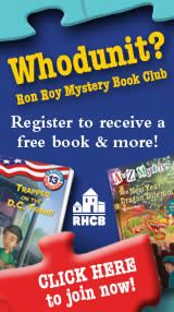 FREE Mystery Book Club Starter Kit on http://www.icravefreebies.com