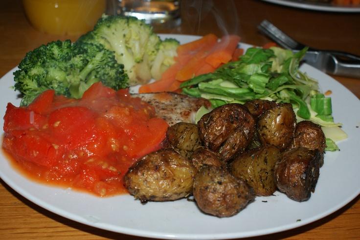 Grilled pork loin, Slimming world and Grilled pork on Pinterest