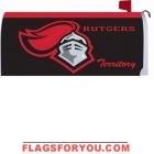 Rutgers University Mailbox Cover