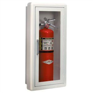 Best 25+ Fire extinguisher cabinets ideas on Pinterest | Hanging ...