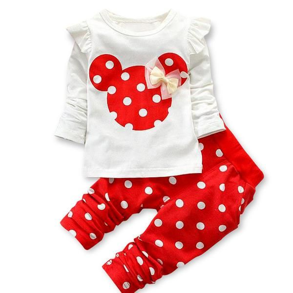 """Cute """"Hello Kitty"""" style Baby Outfit!"""
