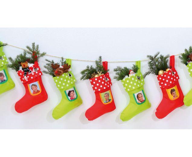 Süße Idee für den #Adventskalender oder #Nikolaus