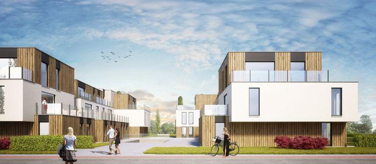 Slaapkamer Kasten Praxis : Appartement nummer 19 situeert zich op de ...