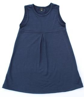 Ink Navy Dress