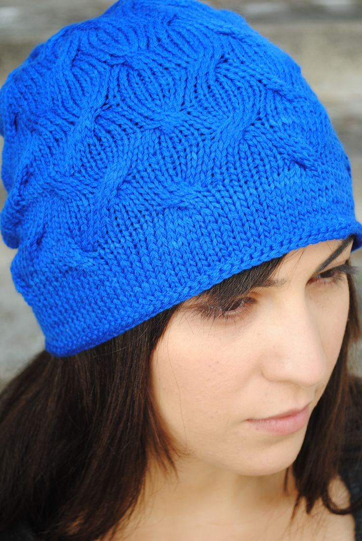 Ravelry: Tangled Branches pattern by Grace Akhrem