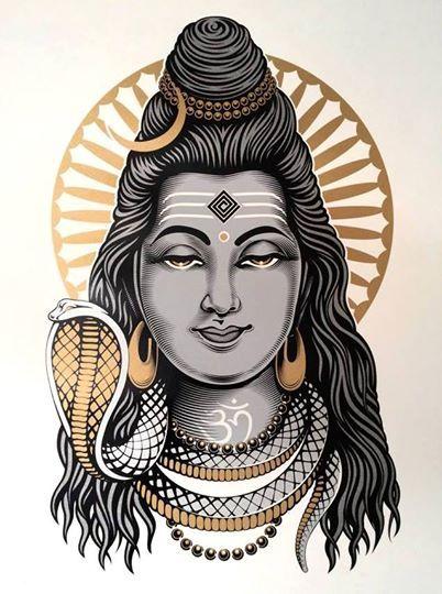 Shiva ◦