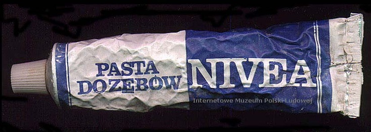 Pasta do zebow NIVEA    ℒℴvℯ