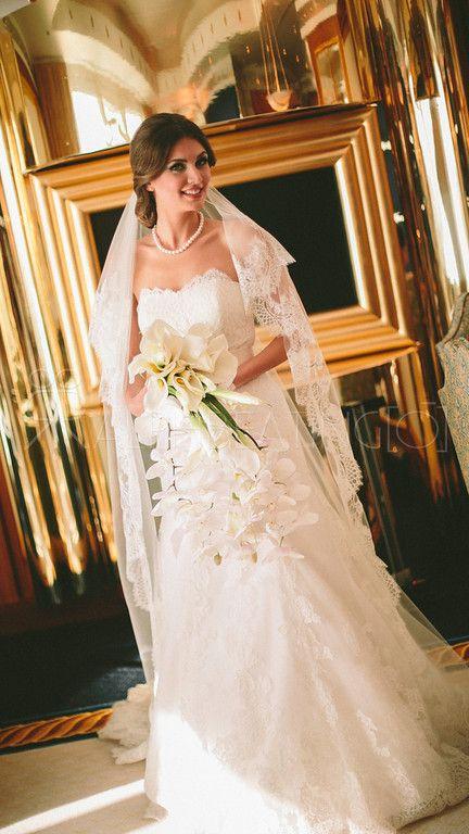 13 Best Blushing Bride