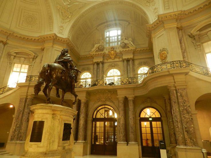Suntuoso saguão de entrada, Bode-Museum, Berlin, Berlim, Europa, Europe, Europa Central, Central Europe, cidade, city, museum, museu