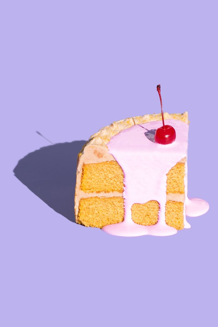 Piece of Cake /Violet Tinder Studios
