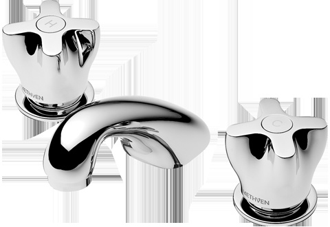 Methven Awa Basin Faucet - Proven New Zealand engineering with a contemporary design twist. Awa offers a comprehensive range for all areas of home improvement. A contemporary design alternative to traditional tapware. Available at Pecks Plumbing Plus Manukau!