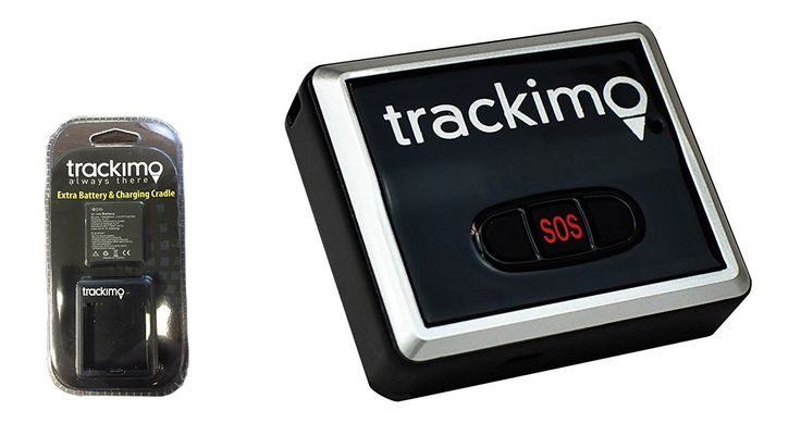 gps tracking device iphone app