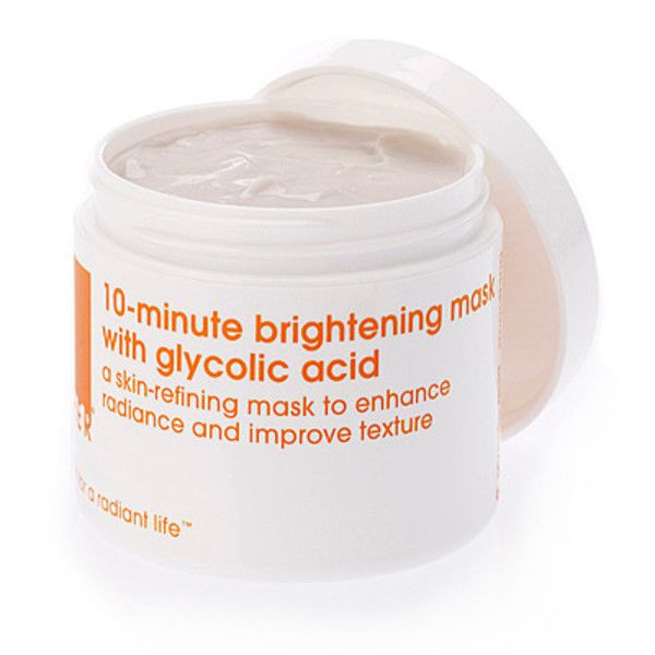 Lather 10 Minute Brightening Mask. Glycolic, lactic and kojic acids combine to tingle skin into rapid exfoliation that lightens hyperpigmentation. $28: Natural Skin, Skin Care, Acid Combinations, Antisundamag Products, 10Minut Brightening, Combinations Skin, Anti Sun Damaged Products, Tingl Skin, Brightening Masks