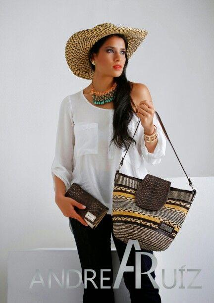 Bag Zennú by Andrea Ruíz