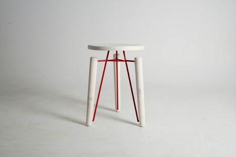 Fascinating Furniture by Thomas Kaland & Sofie Margrethe Bjørnå