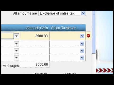 how to create general ledger in quickbooks online