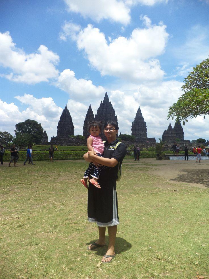 Prambanan - Klaten - Central Java