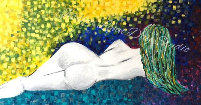 """Bare it All,"" by Jessica Lynn Day Studio"