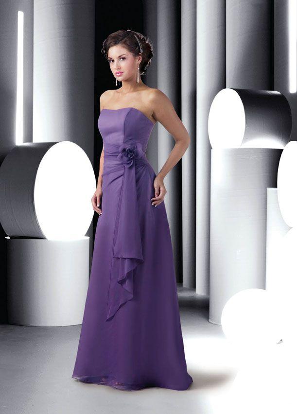 Mejores 99 imágenes de Bridesmaid Dresses | DaVinci Bridal en ...
