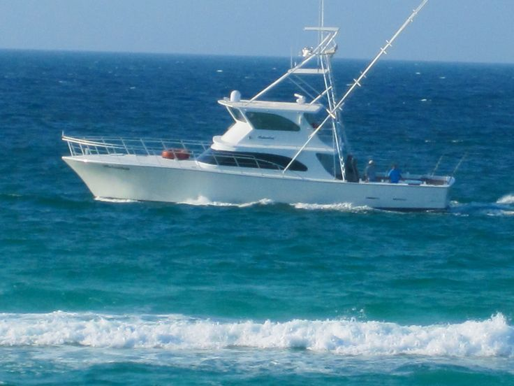 170 best ideas about boats boats boats on pinterest for Best deep sea fishing in florida