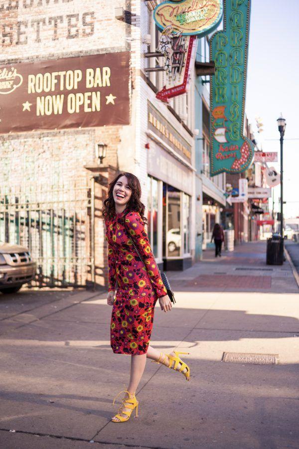 My 5 Favorite Spots on Broadway | Greta Hollar