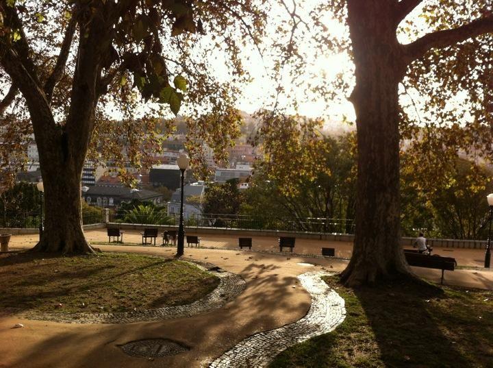 Jardim do Torel - S. José - Lisbon