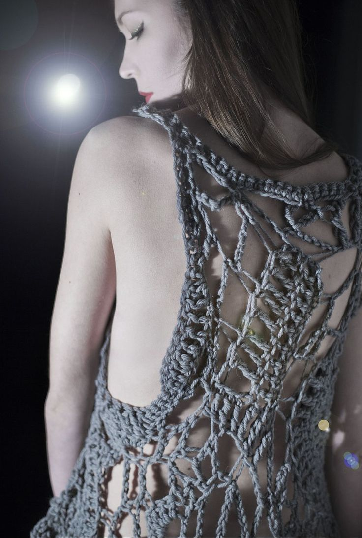 Stunning Handmade Designs by Fashion and Textile Designer Marita Wrong