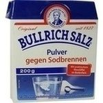 BULLRICH Salz Pulver rezeptfrei in der Versandapotheke