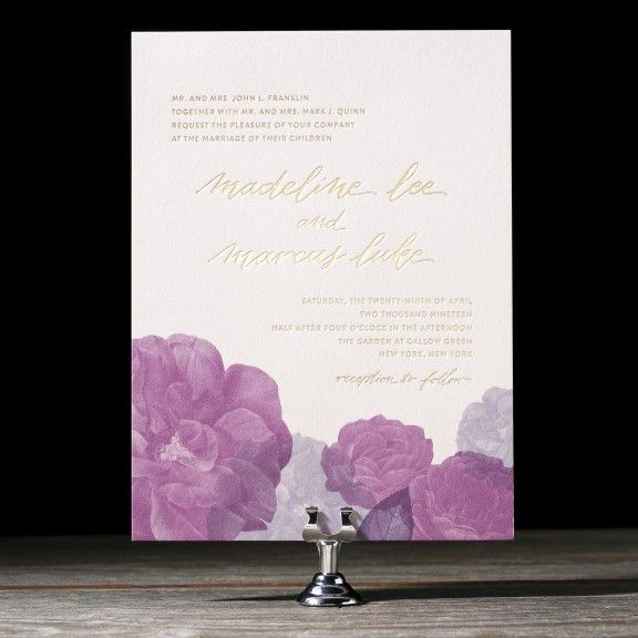 46 best wedding invitations images on pinterest wedding