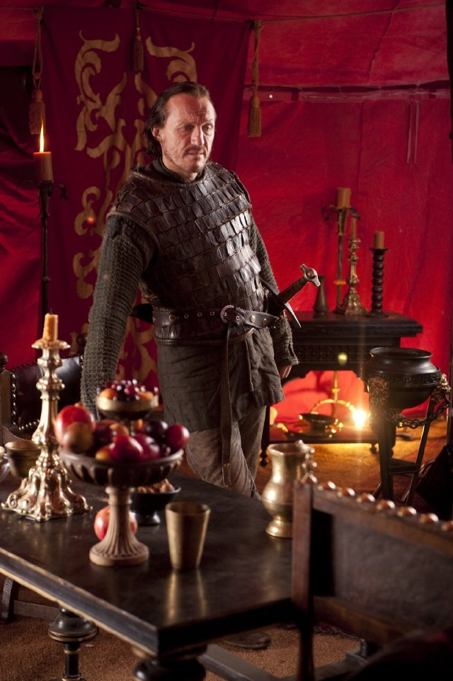 Game of Thrones (2011)   with Jerome Flynn