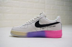 199454342e72 Mens Womens Sneakers Nike Air Force 1 Low 07 Queen AA3832-102