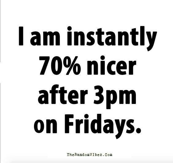 Amazing Happy Friday Quotes