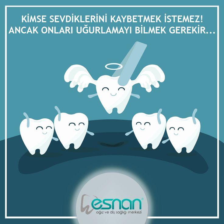 Beylikdüzü | Esenler | Sultangazi | Topkapı 444 1 657 www.esnan.com.tr Diş Çekimi Hangi Durumlarda Gereklidir? Dişlerde enfeksiyon geliştiği ve artık ağızda kalamayacağı zaman, yani vücut için bir mikrop yuvası haline geldiğinde dişlerin çekilmesi gerekir. Ortodontik tedavilerde, dişlerde çapraşıklık varsa ve dişler için yeterince yer yoksa ortodontik çekim de devreye girebilir. Yirmi yaş dişlerinde ortaya çıkan problemlerden dolayı, yirmi yaş dişinin çekilmesi de gerebilir. Bu diş…