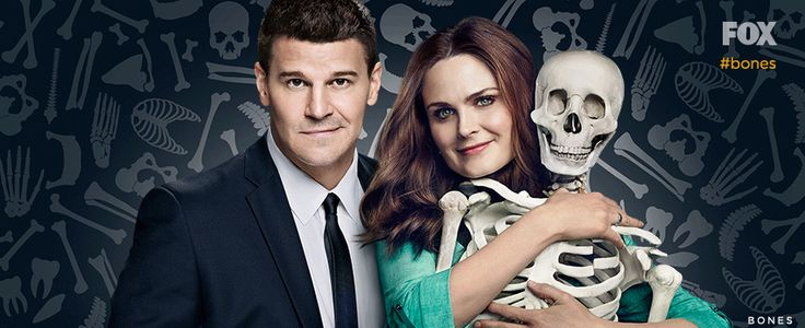 'Bones' Season 11 Episode 21 Spoilers: Booth Wears Glasses; A Diamond in a Victim's Jaw - http://www.hofmag.com/bones-season-11-episode-21-spoilers-booth-diamond/164285
