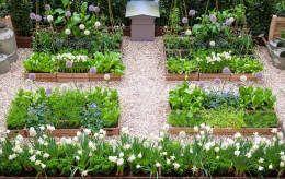 rustikaler Garten von LS+L